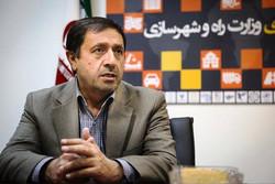علی اصغر بدیعی مقدم مدیرکل راه و شهرسازی خراسان شمالی