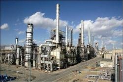 Tehran oil Exhibition