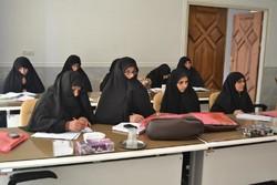 کارگاه آموزشی روحانیون در شاهرود