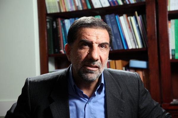كوثري يشرح دور العميد همداني في ايجاد جبهة المقاومة الشعبية في سوريا