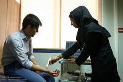 افتتاح بخشهای جدید بیمارستان توانبخشی