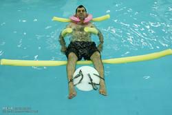 ایجاد کلینیک تخصصی توانبخشی ورزشی شاهرود نوید ایام خوش به ورزشکاران