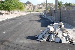 سرعتگیرهای غیراصولی در معابر روستایی یزد جمعآوری میشود