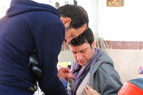مستند من ناصر حجازی هستم
