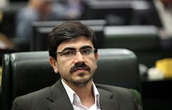 موید حسینی صدر، نماینده مردم خوی در مجلس