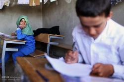 خسارت ۷ میلیارد ریالی سیلاب به مدارس عشایری چهارمحال و بختیاری