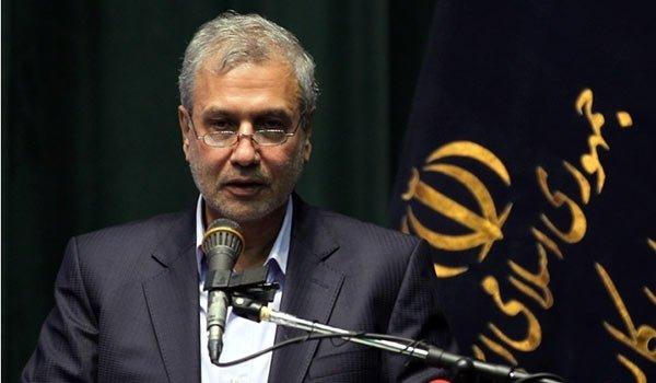 Iran's labor minister to visit Iraq