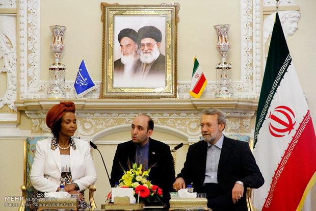 N-talks success possible by honesty: Larijani