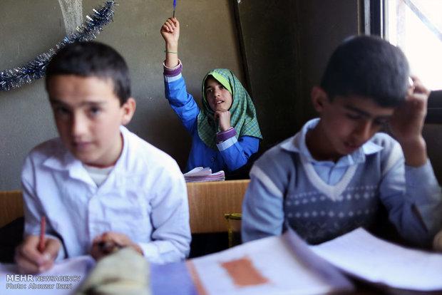 موزه آموزش و پرورش عشایر در اردبیل تأسیس میشود
