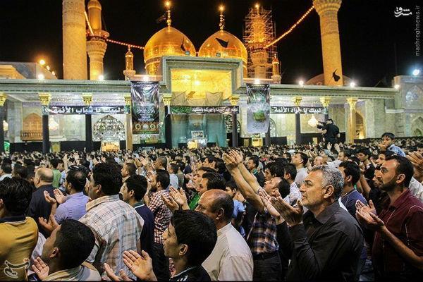 اتخاذ تدابیر شدید امنیتی در بغداد/ میلیونها زائر در راه کاظمین