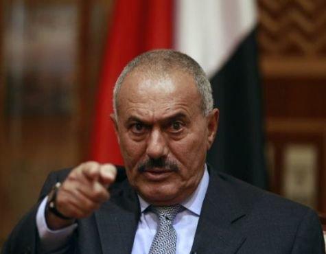 انتقاد رئیس جمهوری پیشین یمن از عربستان