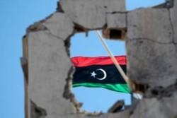 حمله جدید به فرودگاه بین المللی «معیتیقه» در طرابلس