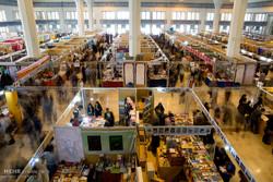 زنگ خطرهای نمایشگاه کتاب از نگاه مشاور معاون فرهنگی ارشاد