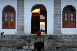بافت قدیمی شهر گرگان