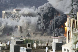 VIDEO: At least 60 killed by Saudi airstrike on Yemeni prison