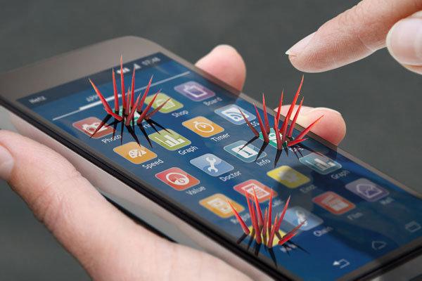 جزئیات آنتی ویروس موبایل بومی/ کنترل دزدی اطلاعات در اپلیکیشنها