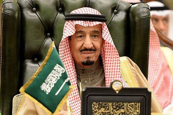 الملك السعودي يستعد لتنفيذ المرحلة الثالثة من انقلابه