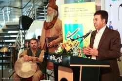 تقرير مصور عن مؤتمر تكريم الشاعر الايراني الكبير فردوسي في جامعة طهران