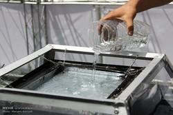 مسابقات آب شیرین کن های خورشیدی برگزار شد