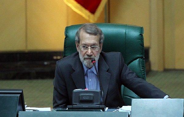 رئیس مجلس, علی لاریجانی