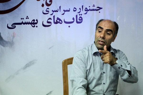 محمدحسین حیدری