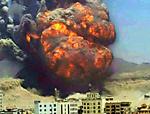 آتش بازی عربستان در صنعا