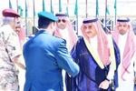رهبران شورای همکاری خلیج فارس