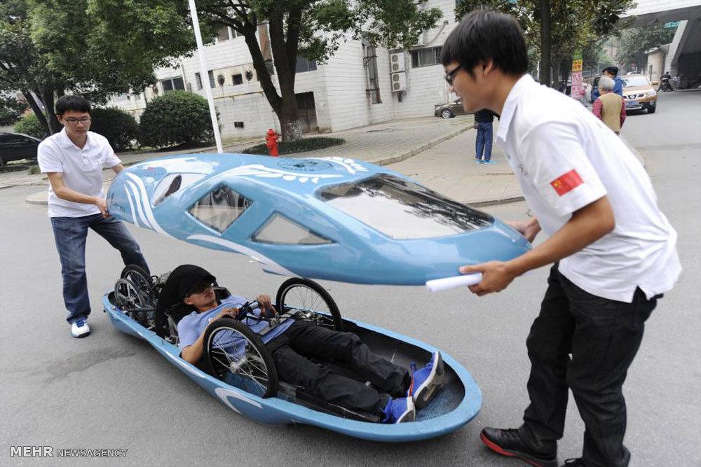 نوآوری از نوع چینی