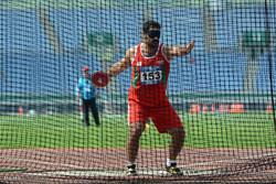 دوندگان بوشهری در مسابقات جهانی کم بینایان لهستان  ۹ مدال گرفتند