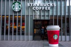 استارباکس آمریکا هم در چین به مشکل برخورد