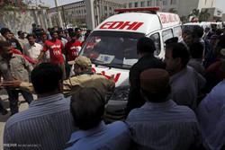 کوئٹہ میں مسلح دہشت گردوں کے حملے میں 5 افراد جاں بحق