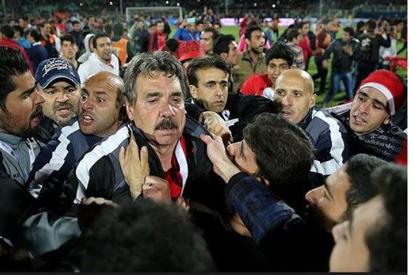 باشگاه ایرانی در خصوص قهرمانی به هواداران خود دروغ گفت
