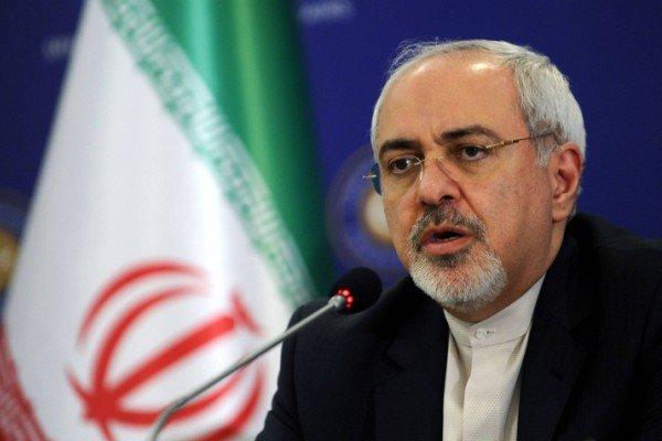 محمد جواد ظریف, نشست خبری