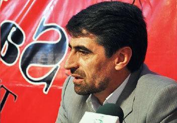 وزیر ورزش به حق کشی انجام شده در مورد تیم تراکتورسازی پاسخ دهد