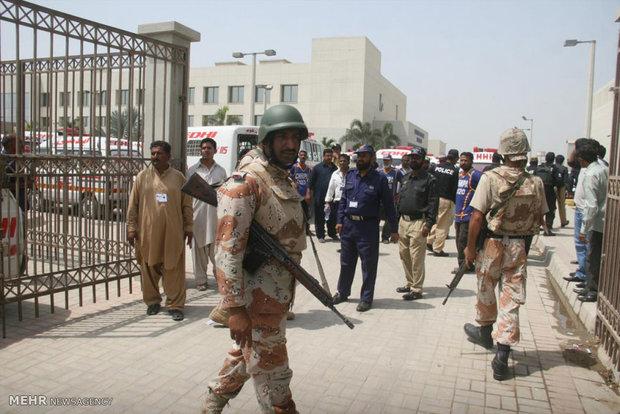 ڈیرہ غازی خان میں 3 وہابی دہشت گرد ہلاک