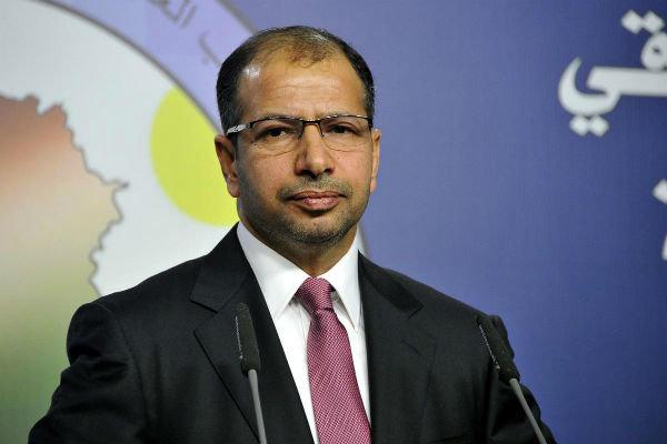 سلیم الجبوری کل تہران کا دورہ کریں گے