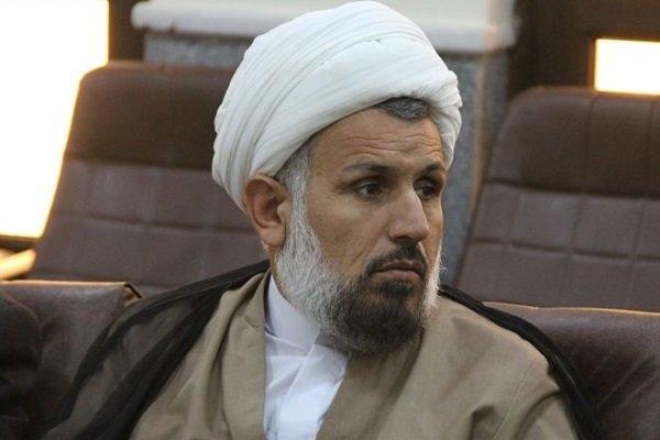 حجتالاسلام محمد گنجی