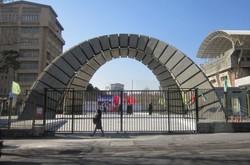 جشن روز دانشجوی دانشگاهامیرکبیر برگزار شد