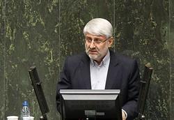 محمدحسین فرهنگی، عضو هیأت رئیسه مجلس