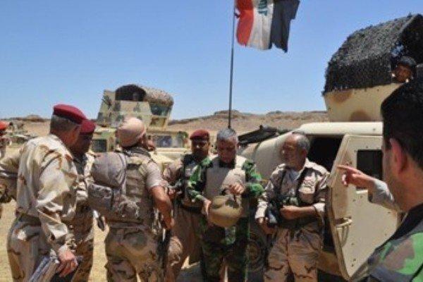العامري يصدر امراً الى الحشد الشعبي وألوية بدر للاتحاق بقواطع حزام بغداد