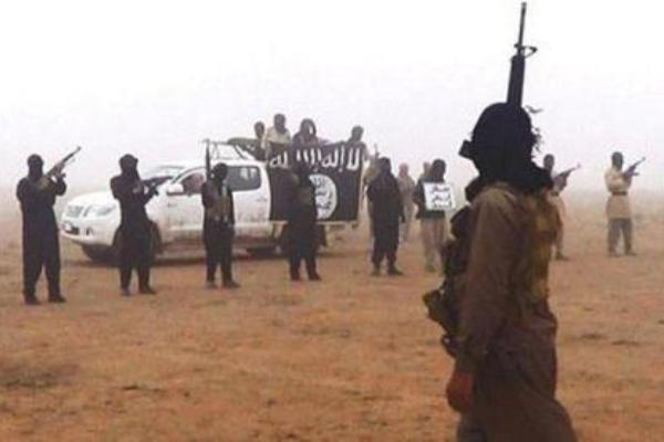 حضور داعش ناشی از حمایت های طرف های شناخته شده خارجی است