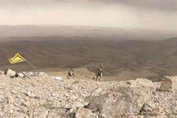 سوپای سووریا و بەرخۆدانی لوبنان تەنگیان بە داعش هەڵچنی