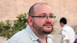 عقد الجلسة الأولى لمحاكمة جيسون رضائيان في طهران بتهمة التجسس