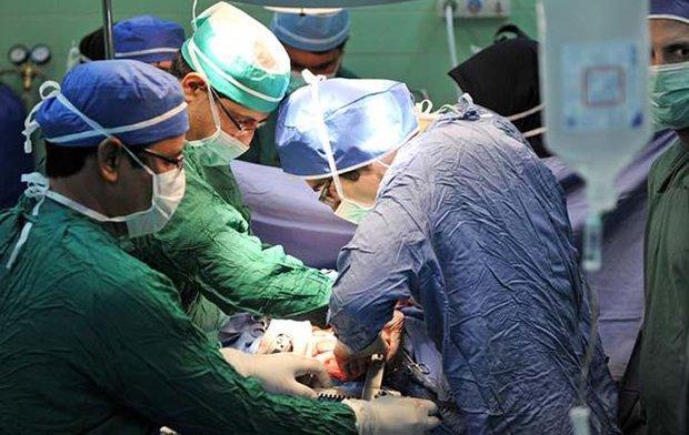 باحثون ايرانيون يسعون لصنع اعضاء بشرية