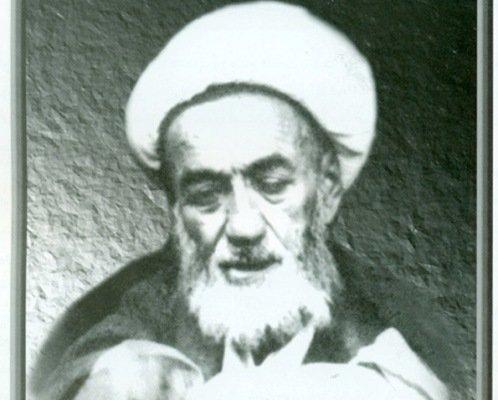 شیخ مرتضی زاهد