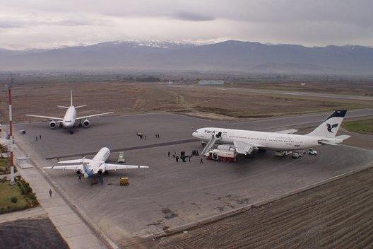 جزییات جدید از فرود اضطراری هواپیما در اهواز
