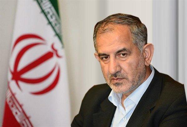 Iran ranking first in ME in hosting digital data
