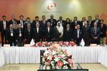 شصت و ششمین اجلاس اعضای هیات اجرایی شورای المپیک آسیا