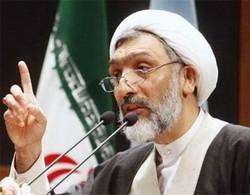 وزير العدل: النفوذ الايراني في العالم ازداد رغم العقوبات