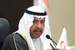 شیخ احمد الفهد الصباح رئیس شورای المپیک آسیا